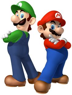 236x309 Collection Of Mario And Luigi Clip Art High Quality, Free
