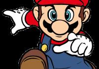 200x140 Mario Clipart Nintendo Super Mario Party Clipart Printables Mario