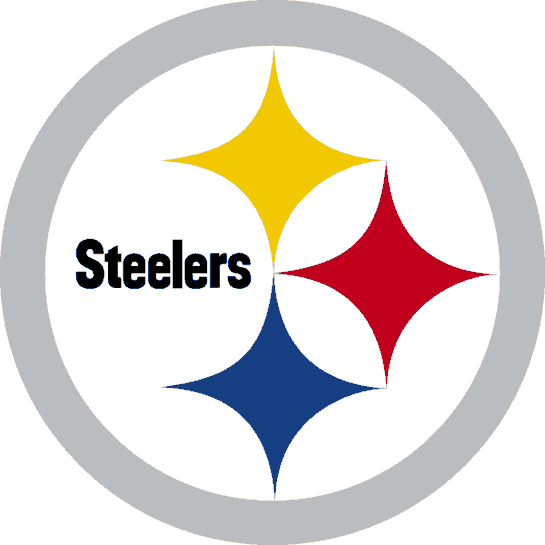 545x545 Pittsburgh Steelers Clip Art Clipart Panda