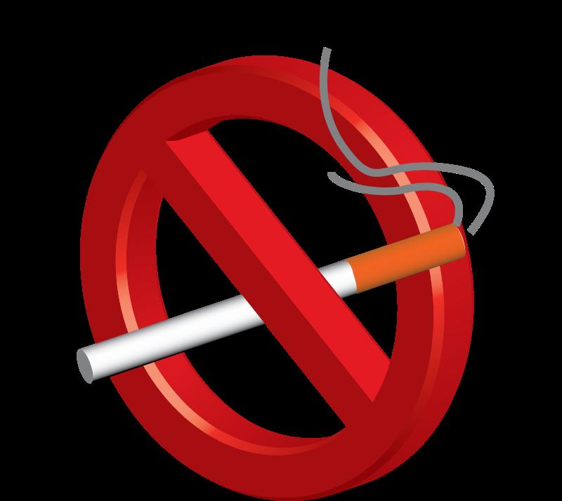 800x714 Free Clipart No Smoking 3d Icon Jhnri4