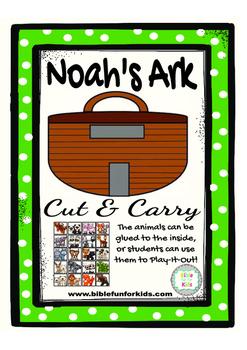 247x350 Noah's Ark Clip Art Teaching Resources Teachers Pay Teachers