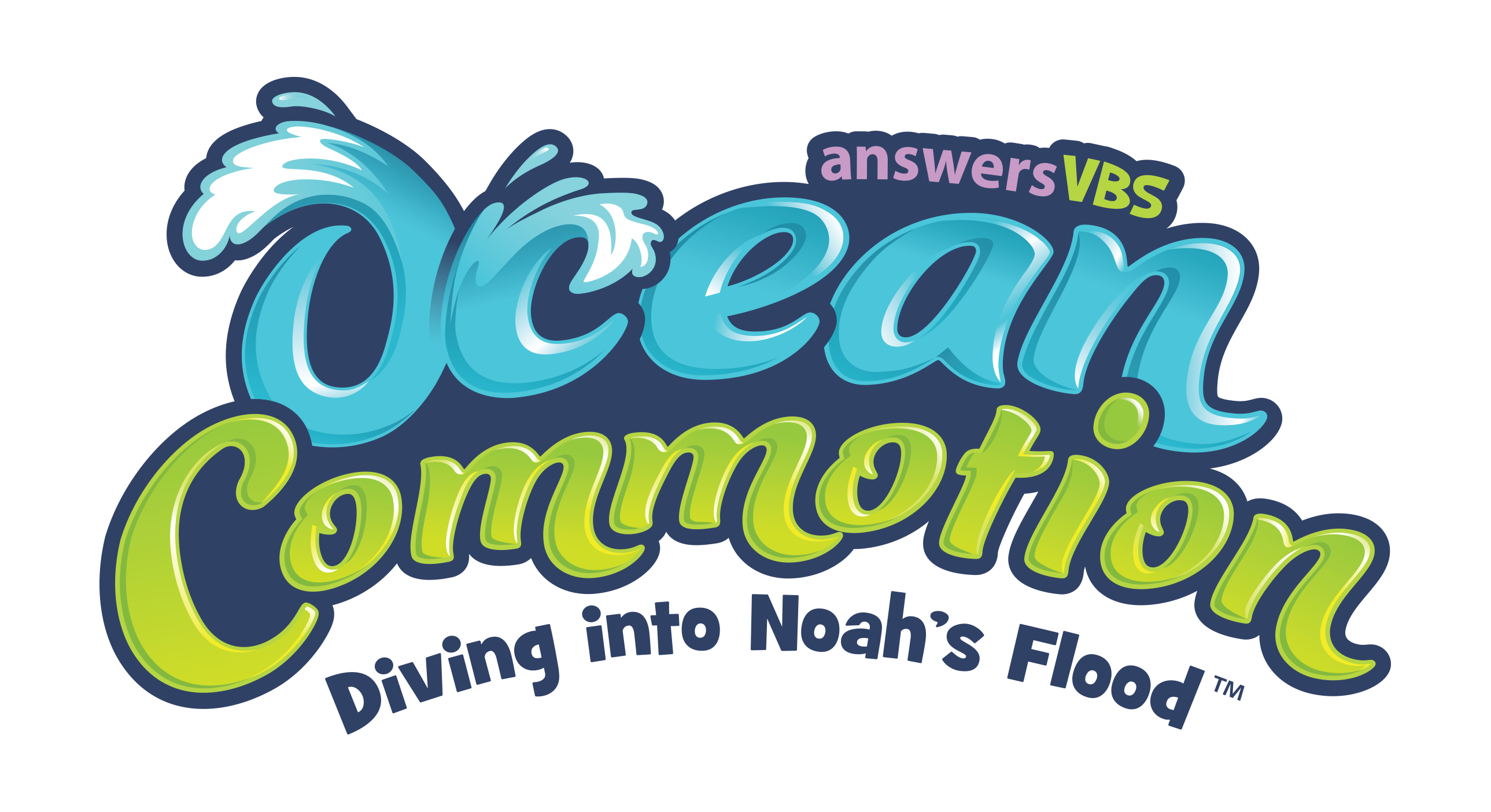 2578x1404 Ocean Commotion Resources Answers Vbs 2016