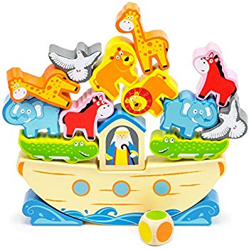 Noahs Ark Animal Clipart