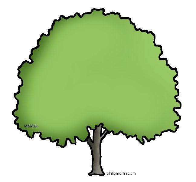 648x600 22 Best Clip Art Trees For Animated Power Points Images By Anita