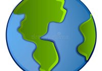 200x140 Planet Earth Clipart Planet Earth North America Colorful Globe