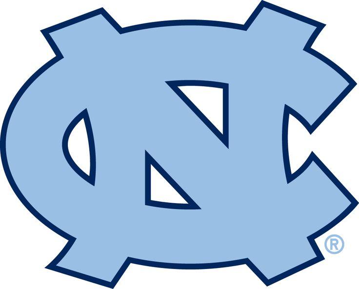 736x593 North Carolina Tar Heels Primary Logo Ncaa Division I N R