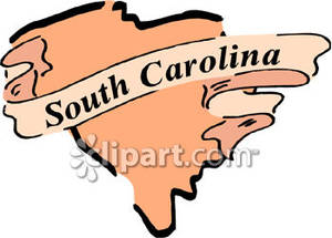 300x215 South Carolina Clip Art Amp Look At South Carolina Clip Art Clip Art
