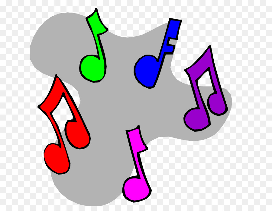 900x700 Musical Note Free Content Clip Art