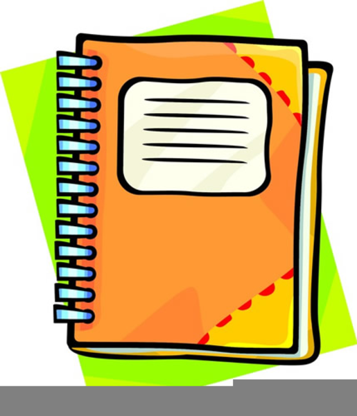 515x600 Assignment Notebook Clipart Free Images