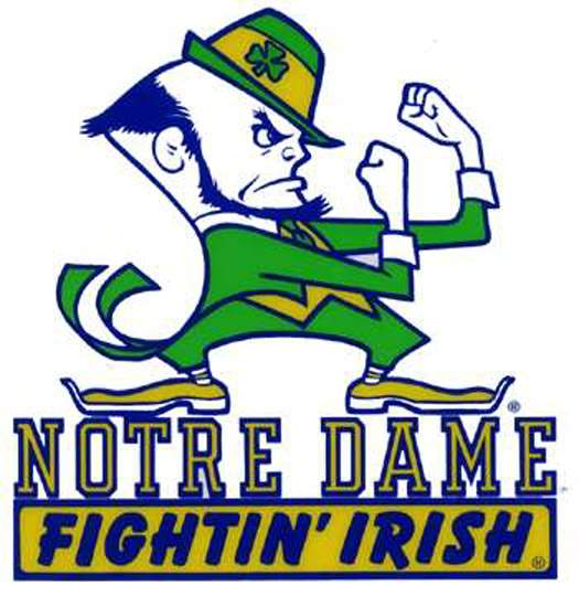 525x540 Forty Four Years Since They Last Met, The Iowa Notre Dame Football