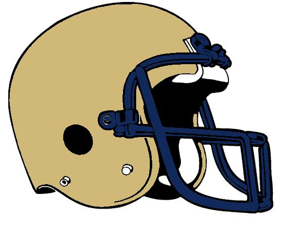 582x467 Navy Clipart Football Helmet