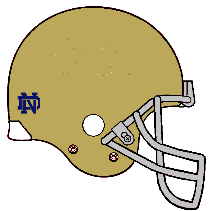732x732 Notre Dame Fighting Irish American Football Wiki Fandom