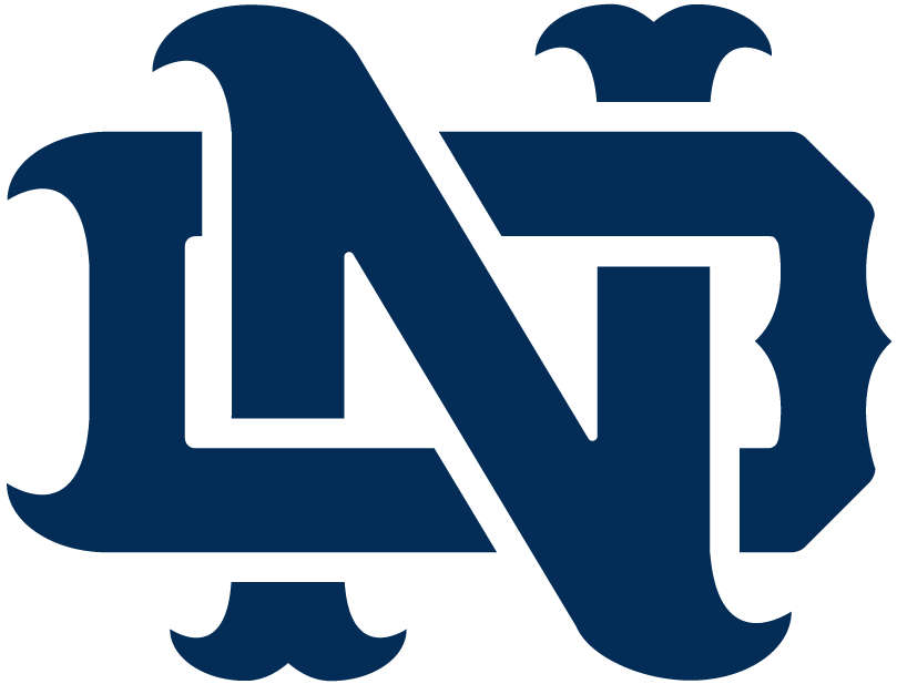 809x617 Notre Dame Fighting Irish Alternate Logo
