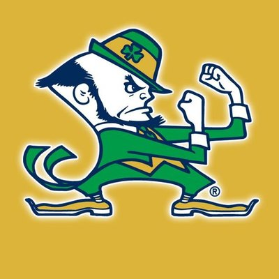 400x400 Notre Dame Football (@gofightinirish) Twitter