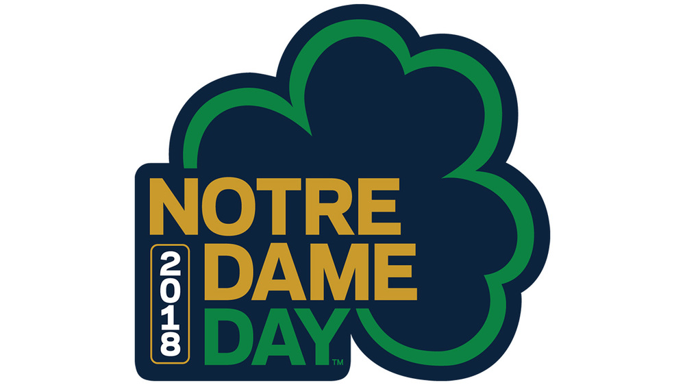 1000x562 Fifth Annual Notre Dame Day Will Launch April 22 News Notre