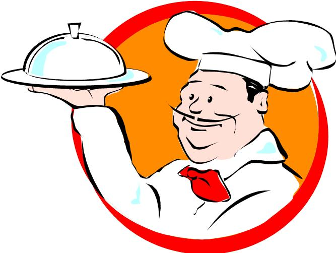 667x502 Restaurant Clip Art The Cliparts 2