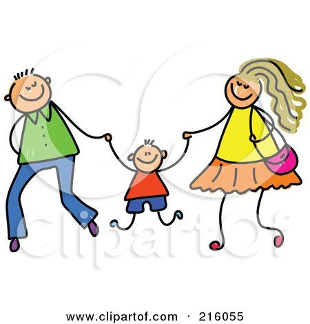 450x470 Amazing Mum And Dad Clipart