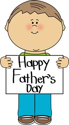 221x400 Clipart Father And Child