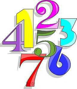 258x300 Number Clip Art Amp Look At Number Clip Art Clip Art Images