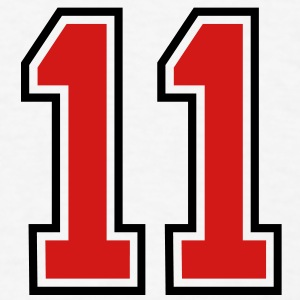 Index of /images/downloadable |Number Eleven Clipart