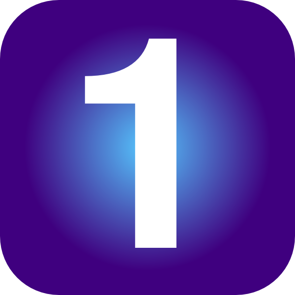 Number 16 Clipart