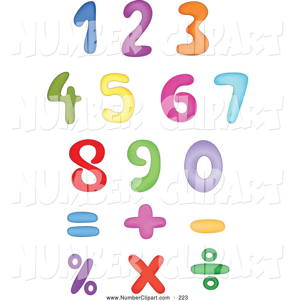 1024x1044 Number Clipart Math Symbol