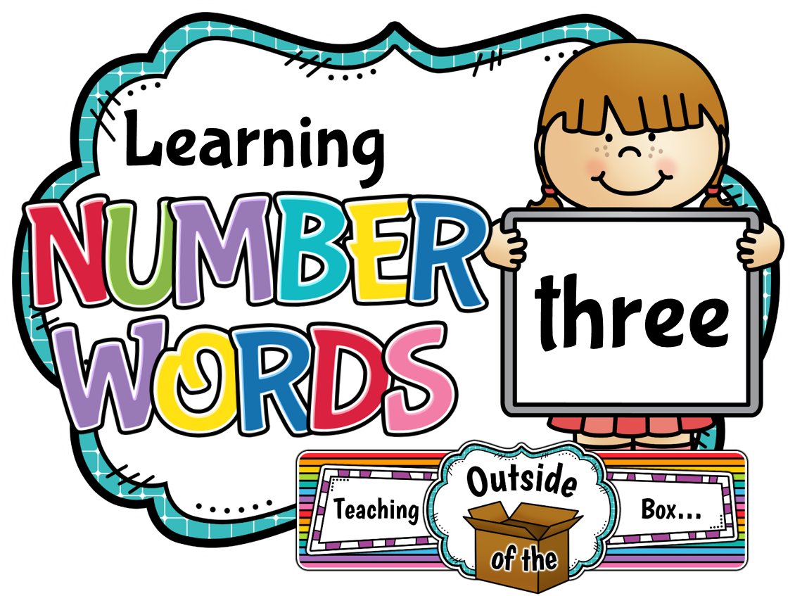 1130x847 Teaching Outside Of The Box Learning Number Words