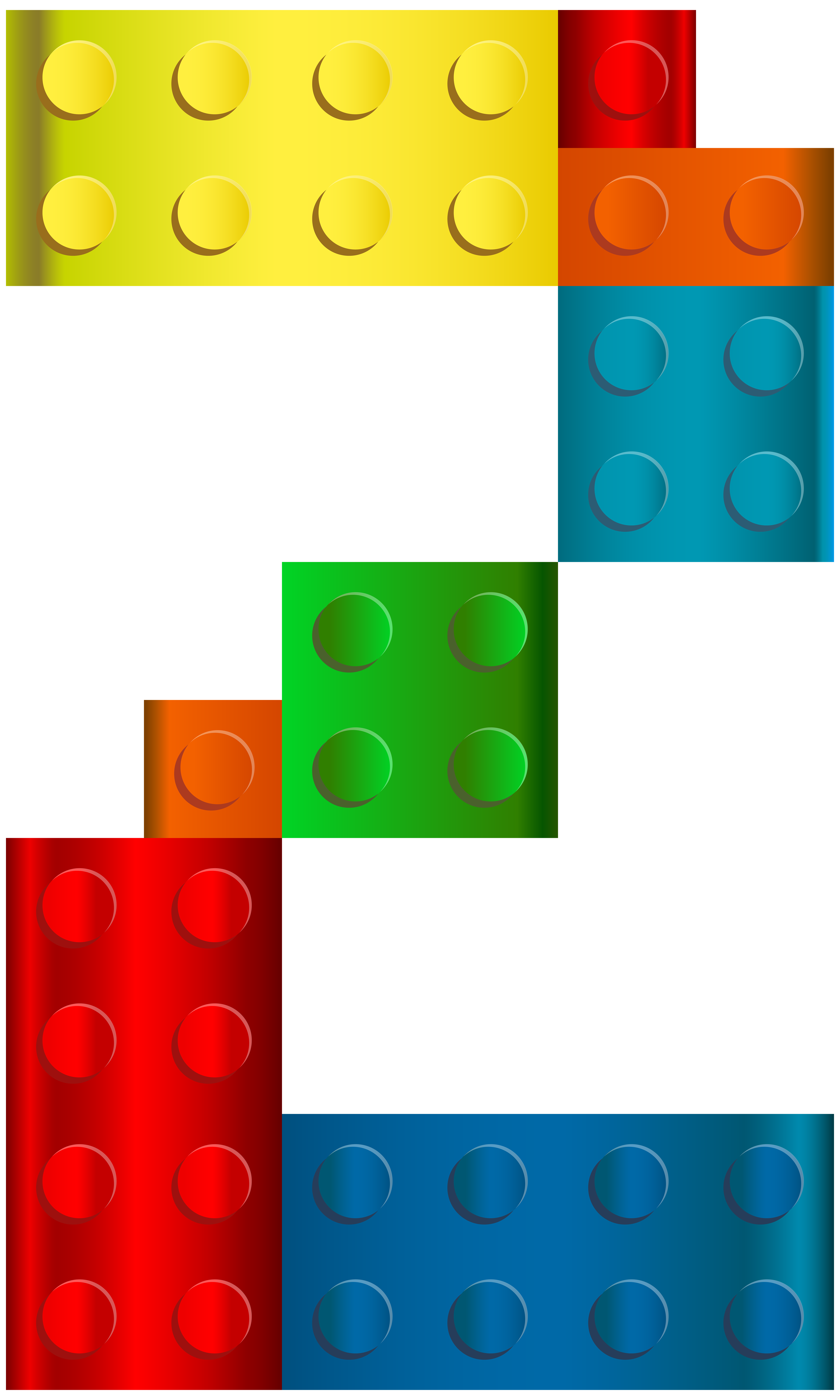 4800x8000 Lego Number Two Png Transparent Clip Art Imageu200b Gallery