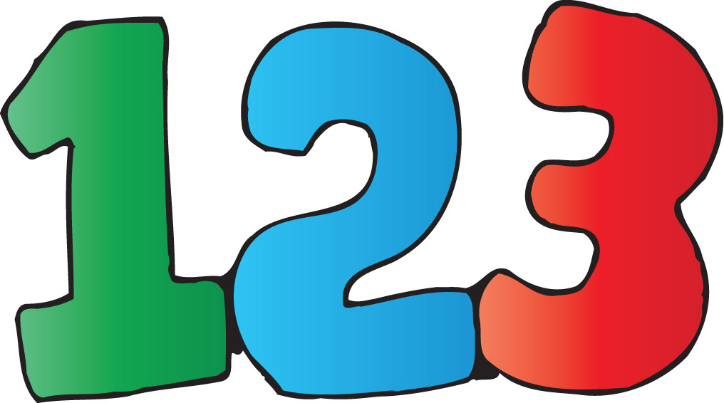 1016x566 Number 2 Clipart For Kids