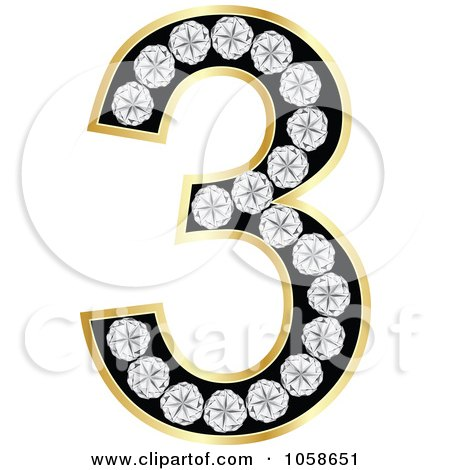 450x470 Royalty Free Vector Clip Art Illustration Of A 3d Silver Diamond