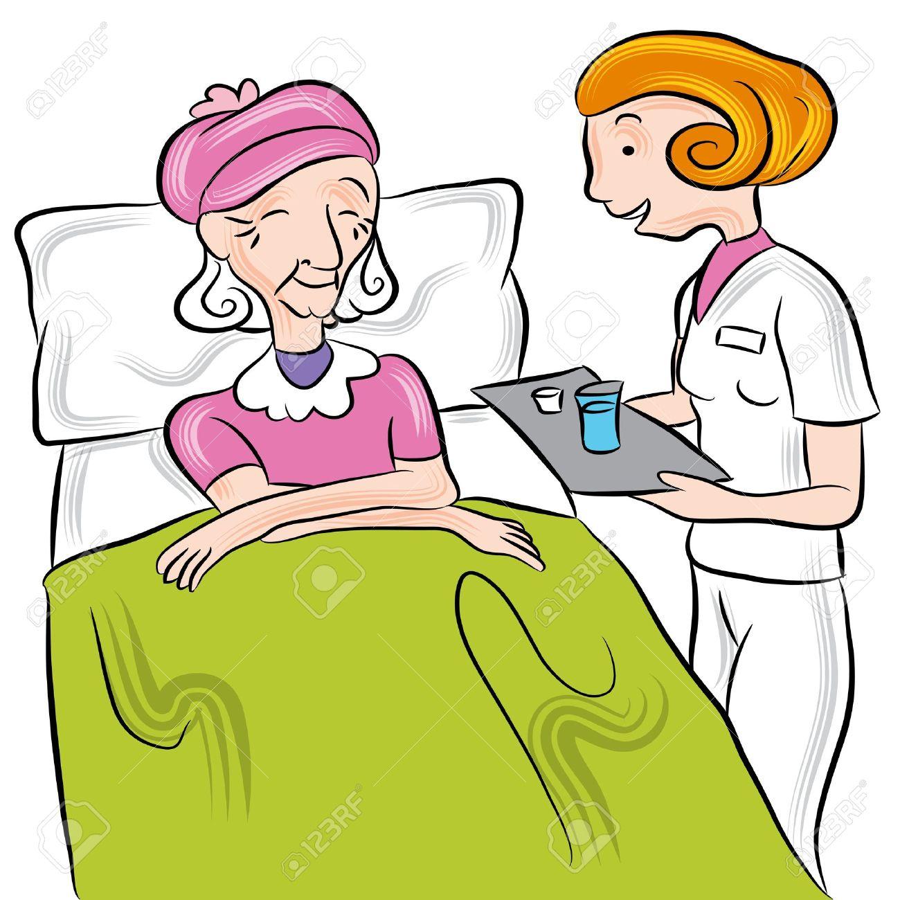 1300x1300 Home Nurse Clipart Amp Home Nurse Clip Art Images