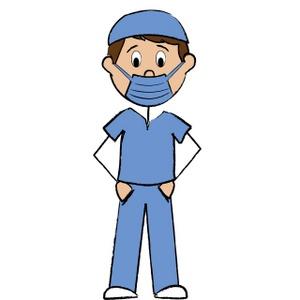 300x300 Nursing Book Clipart