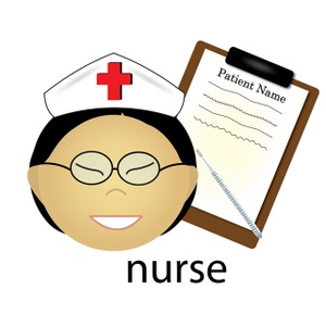 300x300 Pleasurable Nurse Clipart Photos Of Clip Art Cartoon Free