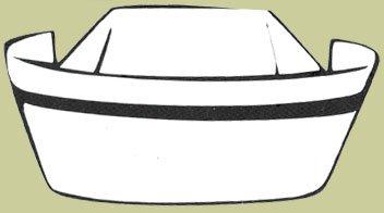 352x196 Nurse Hat Clip Art Many Interesting Cliparts