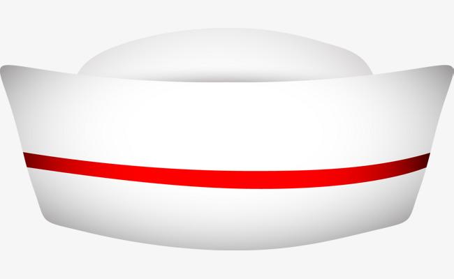 650x400 White Nurse Hat, Vector Hat, Nurse Hat, Medical Care Png