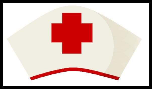 604x356 Cartoon Nurse Hat Nice Pics