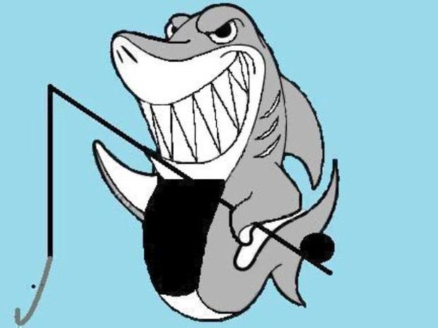 Nurse Shark Clipart