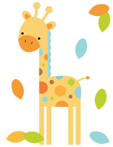 386x500 Baby Boy Nursery Clipart