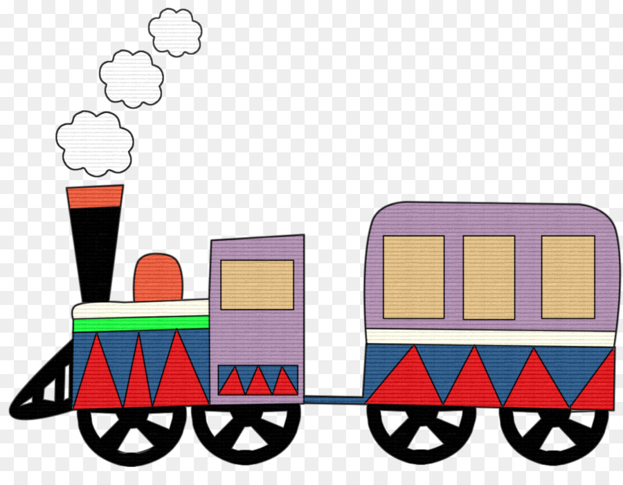 900x700 Train Primary Color Nursery Rhyme Clip Art
