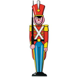 310x310 Christmas Outdoor Toy Soldiers Wayfair