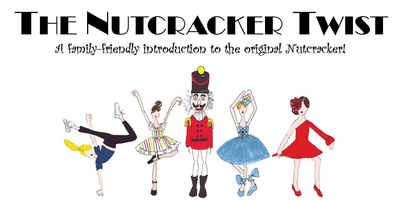 1393x692 Excerpts From 2014's Nutcracker Twist Performances 1211 Amp 1212