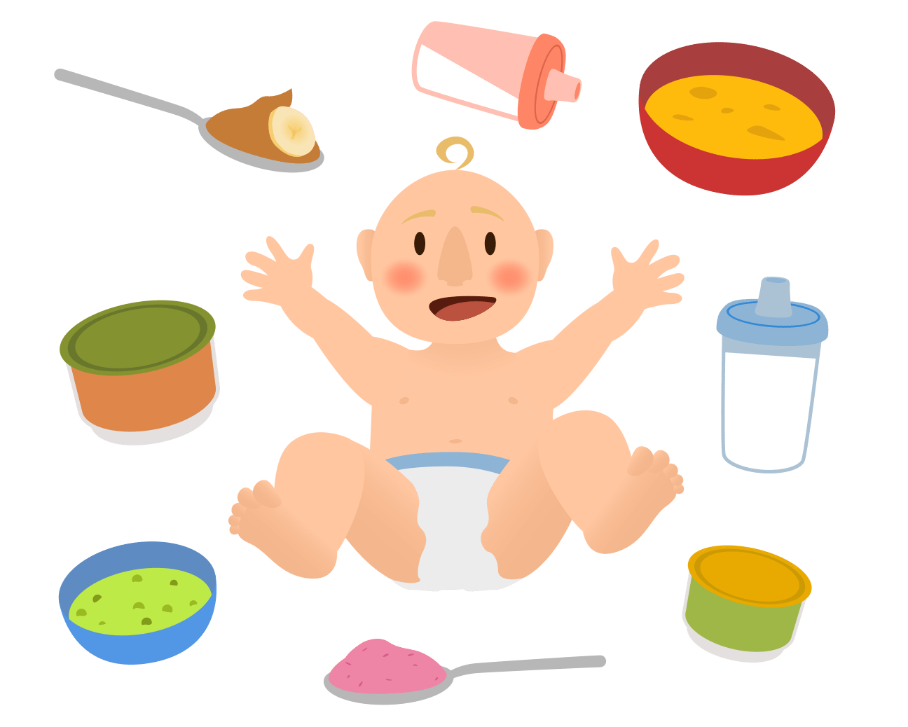 1296x1038 Sneak Peek Baby Nutrition Food And Health Communications