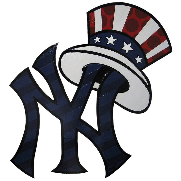 736x736 Yankees Clip Art Clipart Collection