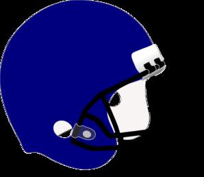 298x258 Football Helmet Clipart