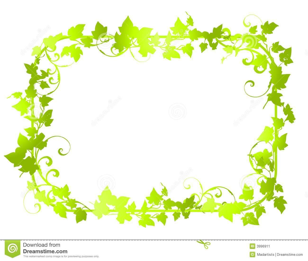 1300x1101 Leaf Frame Clipart Amp Leaf Frame Clip Art Images
