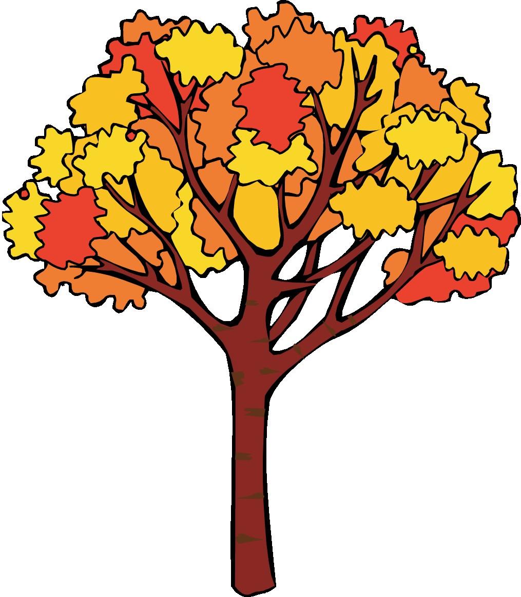 1015x1164 Free Oak Tree Clip Art Trees Clipart And inbetweendays.me