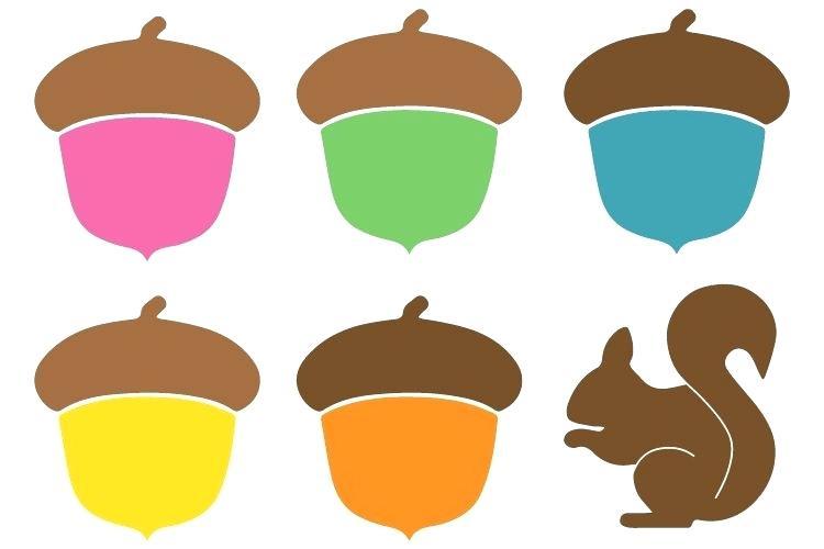 750x500 acorns clip art – clinicaltravel work