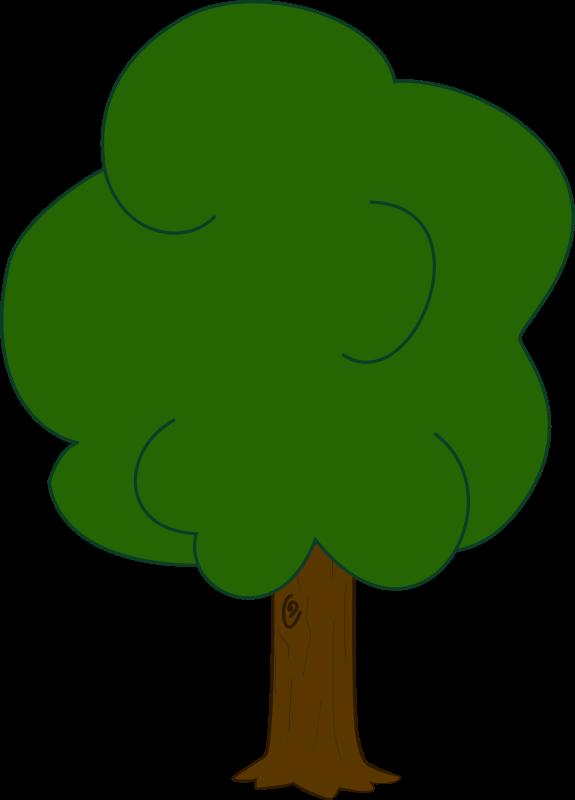 575x800 Free Clipart Oak artokem
