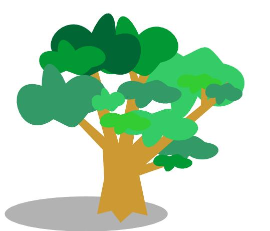 539x461 Narra Tree Clipart