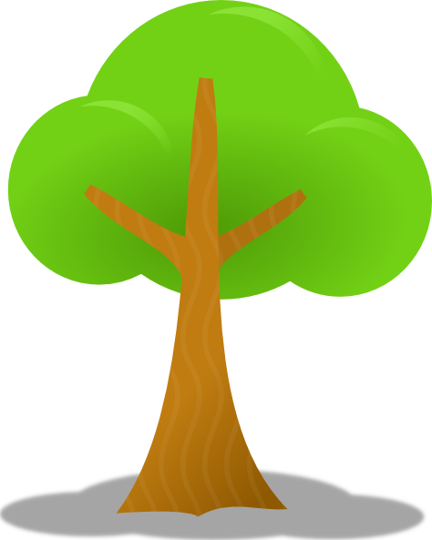 474x593 Oak Tree Vector Free Download Clipart Panda